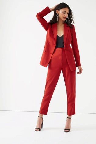 c9b463f183f131 Buy Missguided Tailored Cigarette Trousers from the Next UK online shop