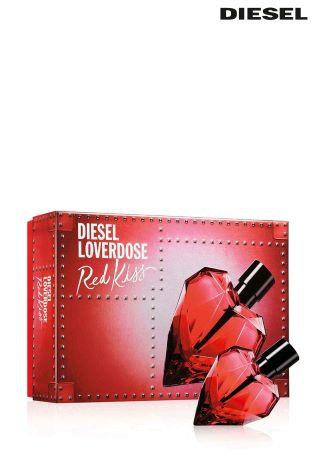Buy Diesel Loverdose Red Kiss Eau De Parfum From The Next Uk Online