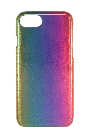 new concept fae56 e822c Buy Paperchase Rainbow iPhone 6/6S/7/8 Case from Next Gibraltar