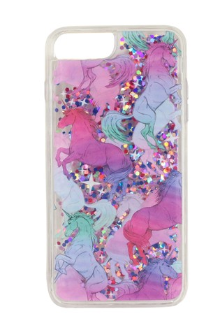online store b58d8 28189 Paperchase Unicorn iPhone 6 7 8 PLUS Case