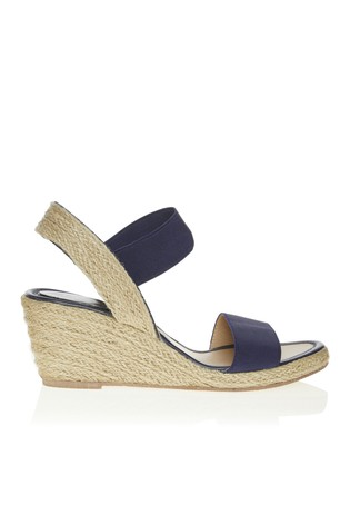 e3d5a2767 Buy Lipsy Low Espadrille Wedges from the Next UK online shop