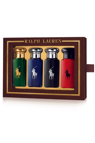 'the Lauren World Gift Ralph Set Of Polo' LAjq543R