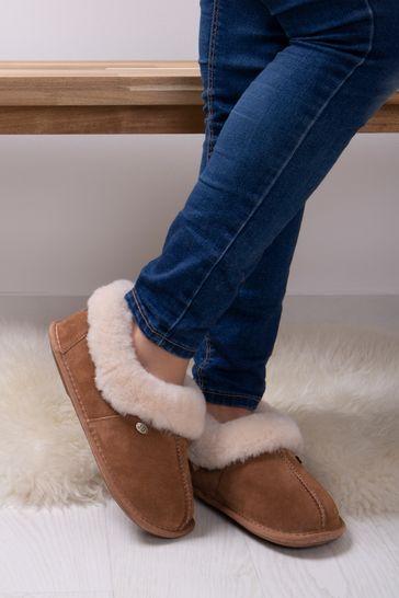 Buy Just Sheepskin Ladies Classic