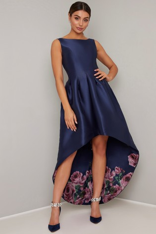 Buy Chi Chi London Daniella Dress From The Next Uk Online Shop