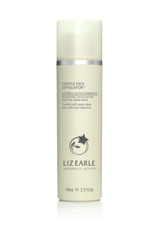 Buy Liz Earle Gentle Face Exfoliator 70ml Pump From The Next Uk