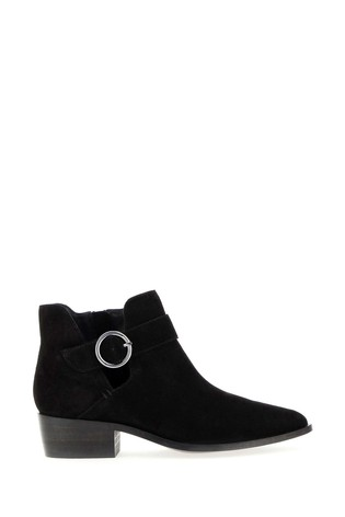 Buy Simply Be Extra Wide Fit Suede