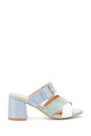 Buy JD Williams Wide Fit Sandal from