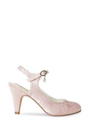 Buy Joe Browns Manhattan Cherry Shoes