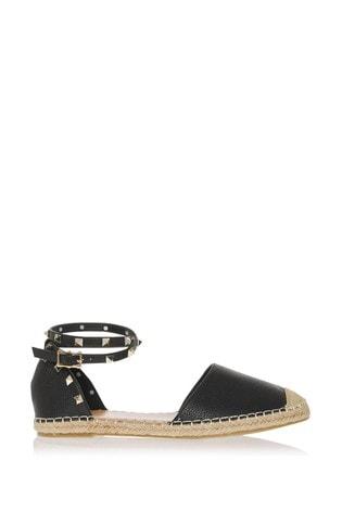 Buy Raid Studded Flat Espadrille Sandal
