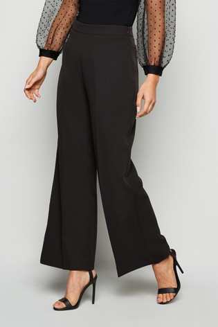 Buy New Look Wide Leg Trouser from the