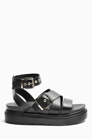 Buy Topshop Prime Chunky Sandal from