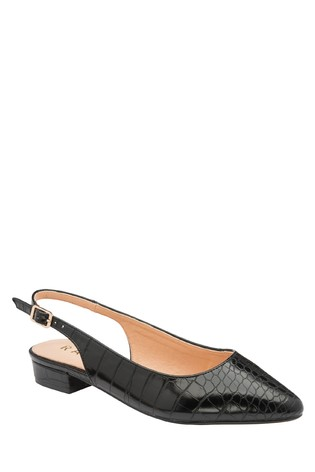 Ravel Slingback Shoes from the Next UK