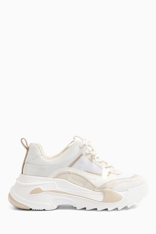 Buy Topshop Candid Chunky Trainer from