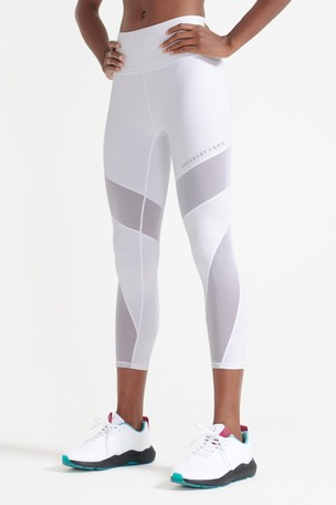 Superdry Sport Training Mesh 7/8 Leggings