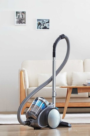 Eureka by Swan MultiForce Pet Bagless Vacuum