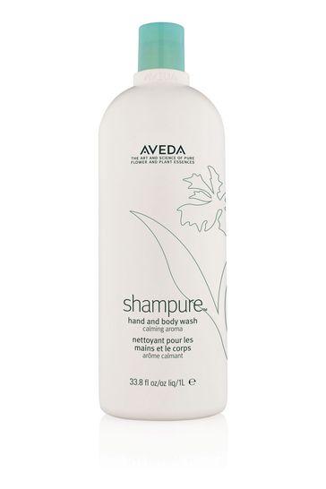 Aveda Hand & Body Wash 250ml 1000ml