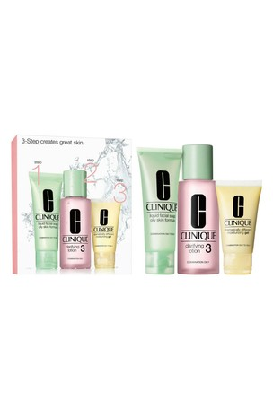 Clinique 3 Step Skin Type 3