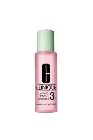 Clinique Clarifying Lotion 3 Combination to Oily Skin 400ml