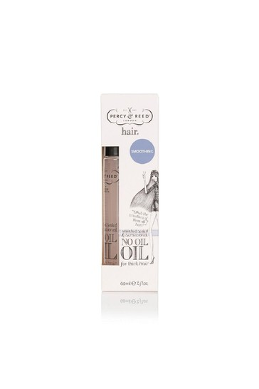 Percy & Reed Smooth Sealed & Sensational No Oil Oil for Thick Hair 60ml