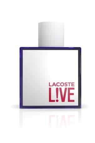 Lacoste Live Male Eau de Toilette 40ml