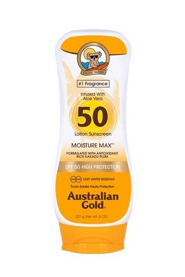 Australian Gold SPF 50 Lotion 237ml