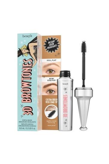 Benefit 3D BROWtones Eyebrow Enhancer