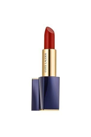 Pure Colour Envy Metallic Matte Sculpting Lipstick