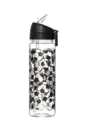Smiggle Goal Drink Bottle