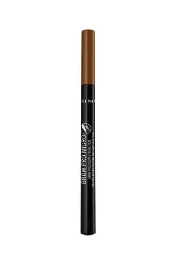 Rimmel London Brow Pro Micro 24 Hr Precision Stroke Pen