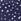 Темно-синий со звездами