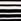 Rayures monochromes
