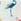 Светло-бежевый с фламинго
