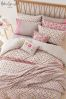 Helena Springfield Dot Bed Set