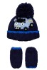 Navy Truck Two Piece Set (Younger)