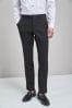Signature Tuxedo Slim Fit Suit: Trousers