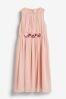 Maxi Corsage Dress (3-16yrs)
