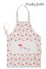 Fenella Smith Flamingo And Pineapple Apron
