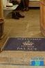 Turtle Mats Dirt Trapper Historic Palace Doormat