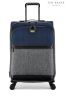 Ted Baker Brunswick Suitcase Medium