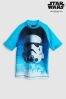 <span>Albastru</span> - Maiou Star Wars™ (3-12ani)