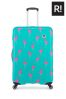 Revelation By Antler Maluku Flamingo Suitcase Large