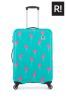 Revelation By Antler Maluku Flamingo Suitcase Medium