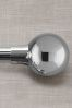 35mm Ball Extendable Curtain Pole