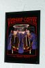 Pyramid Gerahmtes Steven Rhodes Worship Coffee Poster