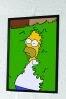 PyramidGerahmtes The Simpsons-Poster