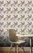 Arthouse Sylvan Leaf Wallpaper