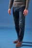 Navy Signature Slim Fit Jeans, Slim Fit
