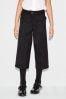 <span>Czarny</span> - Spodnico-spodnie (3-16 lat)
