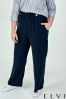 Elvi High Waisted Trousers