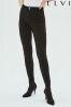 Elvi High Waist Skinny Trousers